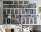 西大街萱羽美术画室精品小班一对一素描水彩考级动漫