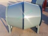 SJG-5F斜流通风机 FSJG玻璃钢斜流管道送风机