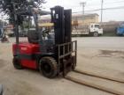 出售臺勵福2.5噸叉車三級門架升高4.5米