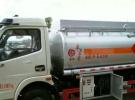 泉州急出售二手加油车 油罐车,车况好,质量有保证2年1.3万公里3.8万