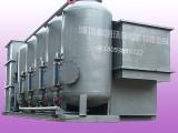 南宁肉食品加工厂污水处理设备