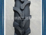 厂家供应 12.4-28 农业轮胎 人字胎 水田高花 拖拉机轮胎