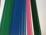 产家直销!包塑铁丝 镀锌包塑铁丝 园艺支架