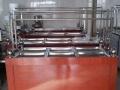 酒店油皮机半自动油皮机 酒店必备设备长期现 货供应