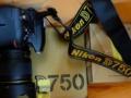 99新大陆行货尼康D750