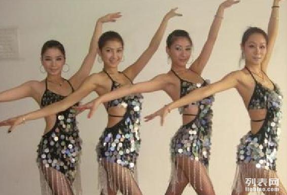 深圳舞蹈团队演出承接深圳专业舞蹈队爵士舞桑巴舞肚皮舞