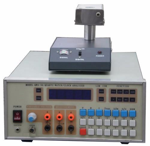 GDS-5B钟表时差测试仪低价供应
