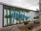 乐山五通桥地下车库粉刷 车库停车线 地坪漆粉刷广告服务公司