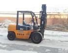 出售杭州4.5吨叉车,2014年
