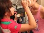 东莞万江有什么好的化妆学校 东莞黄江有培训美容学校