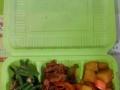 配送企业公司工作餐演出团体活动餐承接食堂外包