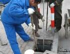 昆明市政管道高压清洗工业管道疏通清淤污水管道疏通清理