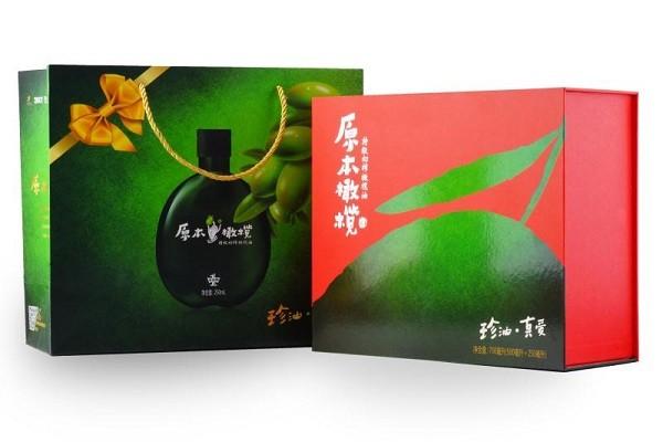 成都橄榄油招商代理 原本橄榄品牌 非进口橄榄油