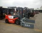 转让2016年二手精品叉车合力,杭州2吨3吨4吨叉车