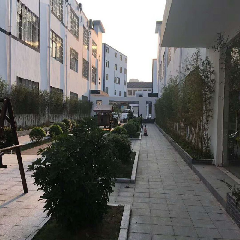 地铁口 1985园中园创意写字楼厂房可分租100-3000平