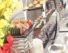 深圳中餐西餐餐具租赁自助餐炉租赁酒杯桌椅租赁
