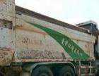 转让 油罐车北奔公司有多台德龙自卸车低价出售