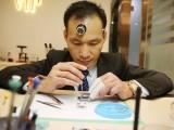 上海万国哪里截表带比较好 换表镜哪里比较好