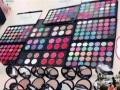【爱仕莲化妆品】化妆师专用唇彩 彩妆厂家批发加盟
