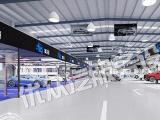 汽修厂设计汽车维修店设计汽车修理厂设计