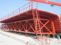 固镇桥梁模板 定型钢模板