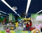 淘娃娃儿童淘气堡游乐园游乐场设备传递快乐的使者