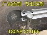 浙江温州w形波形安全防护栏杆波形护栏多少钱一米厂家定制包安装