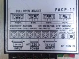 模块FACP-11