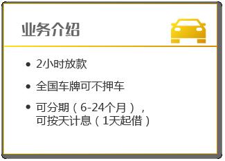 闵行汽车抵押贷款 徐汇汽车抵押贷款