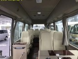 湖南租车自驾游 商务车带司机包车 丰田海狮出租 旅游包车