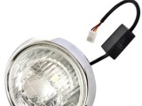 LED灯摩托车车灯 节能灯LED灯 摩托车LED大灯
