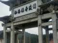 仙海福寿陵园公墓丧葬服务石刻雕刻立碑迁坟专车免费看
