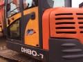 斗山80微型挖掘机二手挖掘机网,型号齐全,价格合理,供您选择