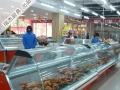 超市高档鲜肉柜,风冷式,直冷式两种可选择