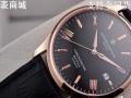 一比一 江诗丹顿三针自动机械手表 透底 瑞士机芯