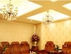 天艺宏图艺术装饰专业住宅、商业空间、别墅设计施工
