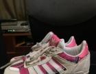 阿迪达斯女鞋 。全新。36码