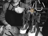 微品鞋匠款式多样吸引无数顾客