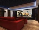 在县城开一家迪斯尼电影院需要多少钱