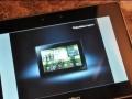 原装黑莓平板电脑32g上网听歌看电影效果完美