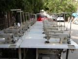 黄冈市黄州黄周区佳美缝纫机设备维修全新二手回收出售配件耗材