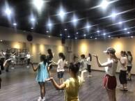 重庆暑期街舞培训,少儿街舞,成人白领,青少年街舞