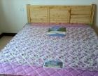 全新双人床及床垫两套