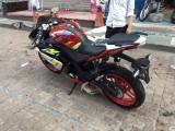 上海摩托车分期零首付 各种摩托车车型分期 欢迎来电