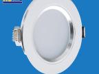 厂家供应 LED筒灯外壳 12W分体筒灯外壳配件 LED筒灯套件批发