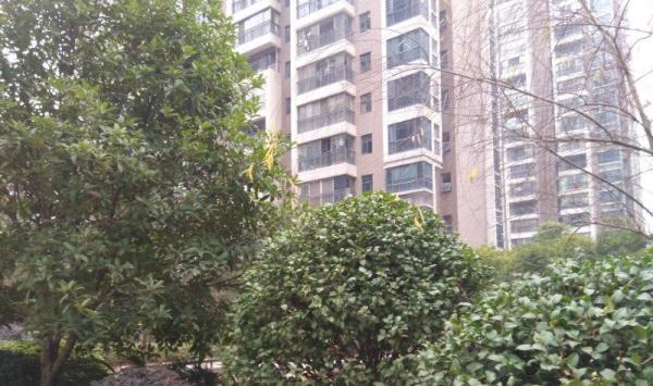 迎风东路怀化四中附近精装修3室2厅高档小区房