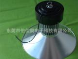 UL 认证 100W LED工矿灯 天棚灯 LED高棚灯 球场灯