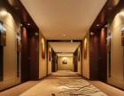 重庆大足精品酒店装修设计 假日酒店装潢设计 爱港装饰