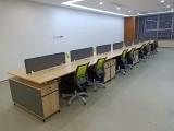 合肥厂家定制销售开放式工位桌屏风隔断桌办公桌办公卡座
