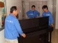惠州兴达搬家专业居民搬家,长短途货车,24小时服务